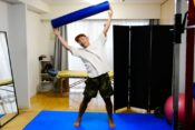 conditioning-exercises-using-stretching-poles